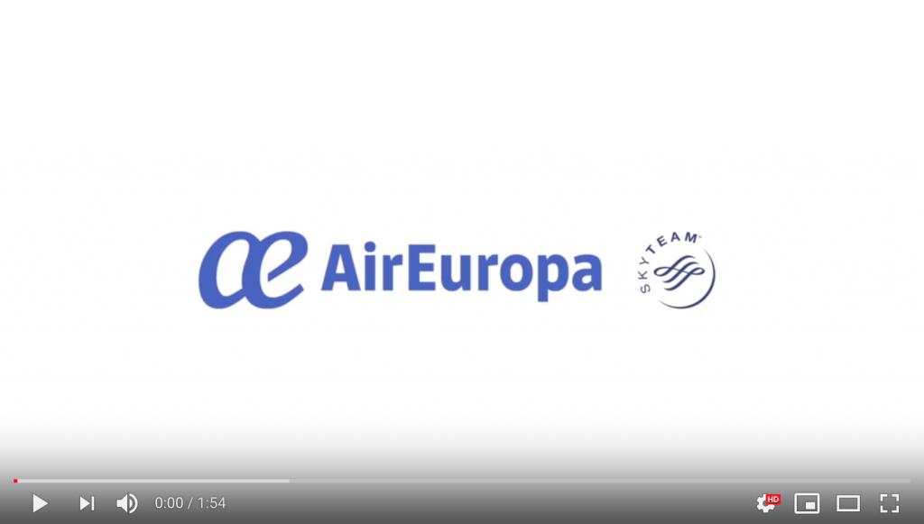 sostenibilidad aviacion